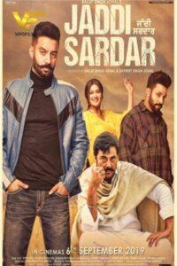 دانلود فیلم هندی جادی سردار Jaddi Sardar 2019