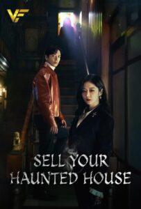 دانلود سریال کره ای خانه جن زده خود را بفروشید 2021 Sell Your Haunted House