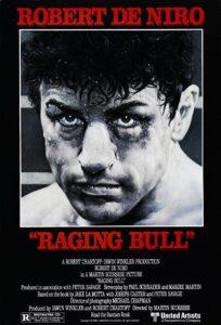 دانلود فیلم گاو خشمگین 1980