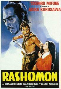دانلود فیلم راشامون 1950