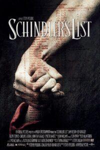 فهرست شیندلر 1993