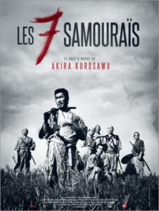 دانلود فیلم هفت سامورایی 1954