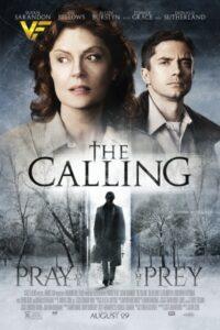 دانلود فیلم هراس The Calling 2014 دوبله فارسی