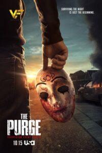 دانلود سریال پاکسازی The Purge