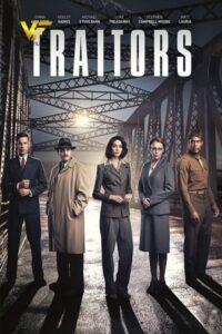 دانلود سریال خیانتکاران Traitors