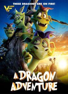 دانلود انیمیشن ماجراجویی اژدها A Dragon Adventure 2019