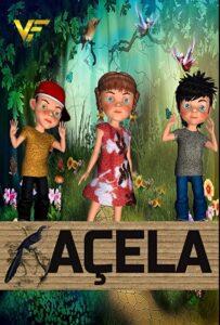 دانلود انیمیشن ماجراهای آچلا Açela 2020