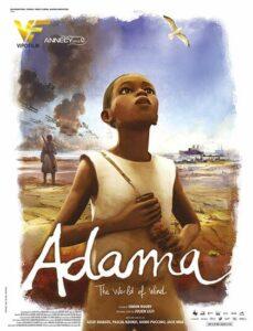 دانلود انیمیشن آدام Adama 2015