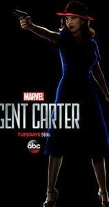 دانلود سریال مامور کارتر Agent Carter 2015