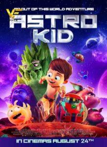 دانلود انیمیشن بچه فضایی 2019 Terra Willy: Planète inconnue (Astro Kid )