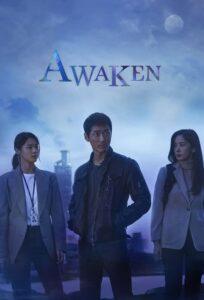 دانلود سریال کره ای بیدار Awaken 2020 دوبله فارسی