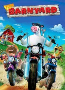 دانلود انیمیشن رئیس مزرعه Barnyard 2006