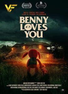 دانلود فیلم بنی تو را دوست دارد Benny Loves You 2021