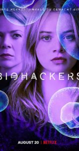 دانلود سریال هکرهای زیستی Biohackers 2020 دوبله فارسی