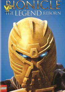 دانلود انیمیشن افسانه بیونیکل Bionicle: The Legend Reborn 2009