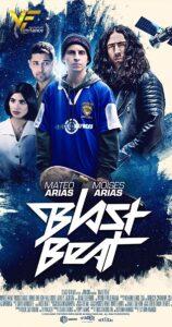 دانلود فیلم نبض انفجار Blast Beat 2020