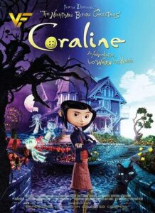 دانلود انیمیشن کورالاین Coraline 2009