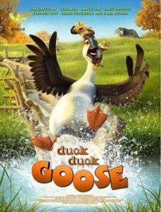 دانلود انیمیشن اردک اردک غاز Duck Duck Goose 2018