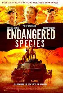 دانلود فیلم گونه های در معرض خطر Endangered Species 2021