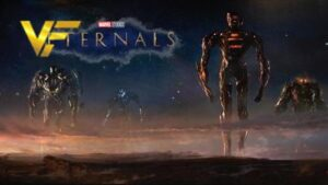دانلود فیلم اترنالز Eternals 2021