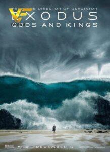 دانلود فیلم هجرت خدایان و پادشاهان Exodus: Gods and Kings 2014 دوبله فارسی