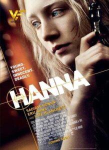 دانلود فیلم هانا Hanna 2011 دوبله فارسی