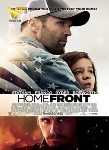 دانلود فیلم ماموریت مخفی Homefront 2013 دوبله فارسی