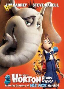 دانلود انیمیشن هورتون صدایی می شنود Horton Hears a Who 2008