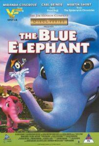 دانلود انیمیشن فیل کوچولوی آبی (خان کلوی) Khan kluay (The Blue Elephant) 2006