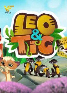دانلود انیمیشن لئو و تیگ Leo & Tig 2016