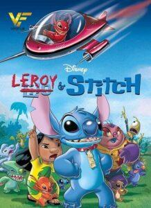 دانلود انیمیشن لروی و استیچ Leroy & Stitch 2006