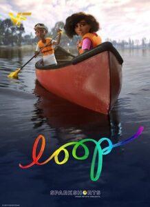 دانلود انیمیشن کوتاه حلقه Loop 2020