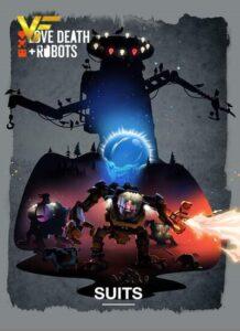 دانلود انیمیشن عشق، مرگ و ربات ها Love,Death & Robots 2021