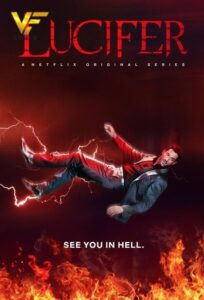 دانلود فصل ششم سریال لوسیفر 2021 Lucifer
