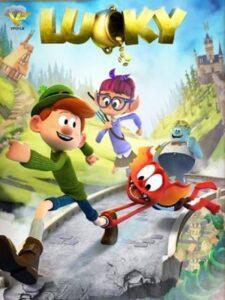 دانلود انیمیشن خوش شانس Lucky 2019