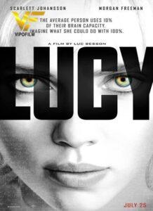دانلود فیلم لوسی Lucy 2014 دوبله فارسی