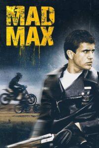 دانلود فیلم مکس دیوانه Mad Max 1979