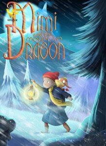 دانلود انیمیشن میمی و اژدهای کوهستان Mimi and the Mountain Dragon 2019