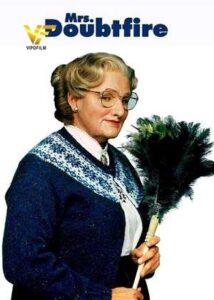 دانلود فیلم خانم داوتفایر Mrs. Doubtfire 1993