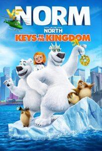 دانلود انیمیشن نورم از شمال: کلیدهای پادشاهی Norm of the North: Keys to the Kingdom 2018