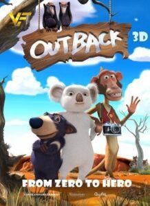 دانلود انیمیشن کوالا Outback 2012