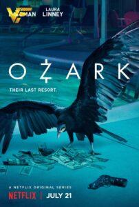 دانلود فصل چهارم سریال اوزارک 2021 Ozark