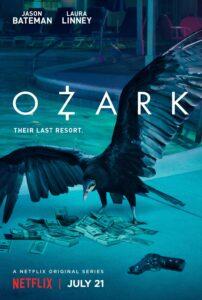 دانلود سریال اوزارک Ozark 2017 دوبله فارسی