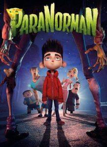 دانلود انیمیشن پارانورمن (سوپر نورمن) ParaNorman 2012