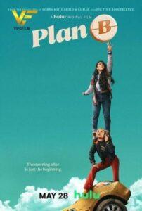 دانلود فیلم پلن بی Plan B 2021