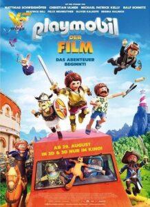 دانلود انیمیشن پلی موبیل Playmobil The Movie 2019