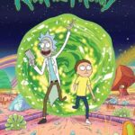 دانلود فصل پنجم انیمیشن سریالی ریک و مورتی 2021 Rick and Morty