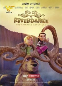 دانلود انیمیشن Riverdance: The Animated Adventure 2021