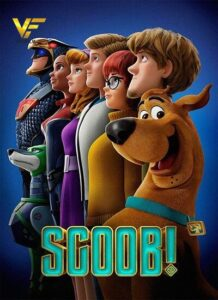 دانلود انیمیشن اسکوب Scoob 2020