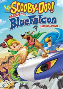 دانلود انیمیشن اسکوبی دوو: نقاب شاهین آبی Scooby-Doo! Mask of the Blue Falcon 2012